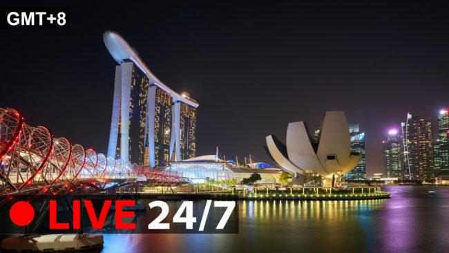 4K/UHD Singapour